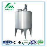 Tanque refrigerando e de aquecimento do aço inoxidável da alta qualidade/preço de mistura do tanque/tanque de fermentação/tanque da cultura