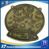 Lo sport su ordinazione di rivestimento antico anche le medaglie di bronzo da vendere