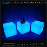 Taburete de bar LED para club nocturno