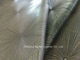 ソファーのための2音色の家具製造販売業ファブリックか家具または室内装飾