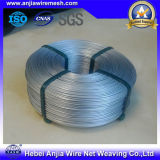 Провод утюга высокого качества гальванизированный Electro Binding