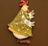 ハンドメイドOEMの雄ん鶏は設計する昇進(YH-RFM015)のための樹脂冷却装置磁石を
