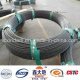 7 mm de alambre de acero pretensado hormigón para la construcción