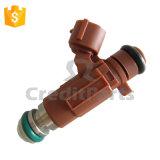 Injecteur d'essence de pièces de moteur pour Nissans Fbjb100, 16600-5L300, 0280155937