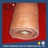 Tela de la fibra de cerámica de la alta calidad
