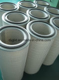 Nano網の炎-ろ過材のための抑制木材パルプ紙