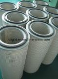 Papel de pulpa de madera de Nanoweb para el cartucho de filtro