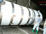 600L 15の縦の発酵タンク