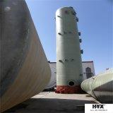 FRP/GRP/составная башня для индустрии охраны окружающей среды