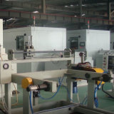 De Machine van het Vlechten van de Draad van de Hoge snelheid van de Slang van het Metaal van het roestvrij staal