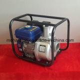 Поставщик водяной помпы газолина с китайским бензиновым двигателем 6.5HP