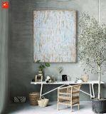 Peinture à l'huile nordique pure de toile d'abrégé sur Naturism