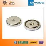 Magneti svasati neodimio dei magneti del POT