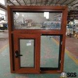 Окно нового оборудования конструкции алюминиевое сползая, алюминиевое окно, алюминиевое окно, окно Kz408