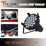 31 * 10W Nouveau produit LED Car Show Auto Exhibition Light