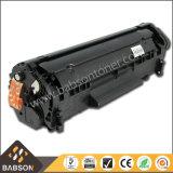 大きい容量の黒のHPのための互換性のあるトナーカートリッジQ2612X/12Xのトナー