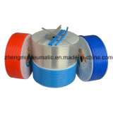 Orilla 90 un manguito neumático de la PU del poliuretano, tubo de la PU para las herramientas de aire (8*12m m)