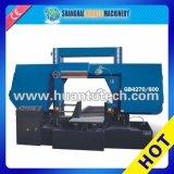 Машина ленточнопильного станка вырезывания металла, машина Sawing