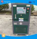 Calentador del regulador de temperatura del molde del petróleo de la botella que sopla comercial
