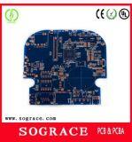 доска PCB диктора PCB Bluetooth веся маштаба 94V0 RoHS