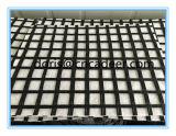 Смесь Geogrid стеклоткани с Geotextile 150g полиэфира