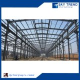 판매를 위한 강철 구조물의 건물