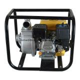 3inchのRobinのガソリン機関5HPを搭載する水ポンプ(wp30)