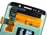 Экраны LCD для края Smartphones LCD Diplay галактики s 6 Samsung