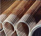 PTFEのガラス繊維の無限のコンベヤーベルト