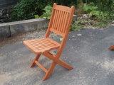 جيّدة خارجيّة حديقة أثاث لازم خشبيّة يطوي فناء يتعشّى كرسي تثبيت