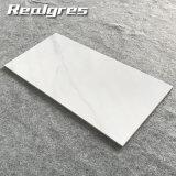 Белая стена Carrara керамическая кроет 300X600mm черепицей