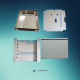 Peças sobressalentes para máquinas de processamento de metais sob medida de aço de precisão (LF-0078)