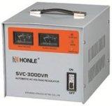 SVCの単一フェーズのサーボタイプSVC-1000の自動電圧安定装置