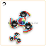 Twisted Tri-Spinner Fidget Toys Anti Stress Spinner à main Rotation à long terme Spinning Top Funny Adult Toys Cool Gifts