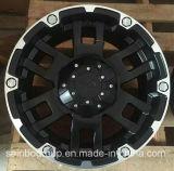 Rodas F9938 com as bordas da roda da liga do carro do bom desempenho 19X9.5 5X120 para BMW