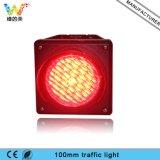 Nuovo mini indicatore luminoso semplice 100mm personalizzato del segnale stradale del giocattolo di funzione
