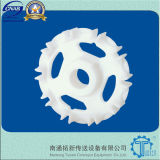 Perforated плоский верхний круг продырявит модульный пояс (FTRH800)