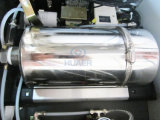 TUV Ce keurde Draagbare TandEenheid met de Compressor van de Lucht goed Oilless
