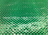 Der sichere Vorgesetzte umweltsmäßig setzen heller Durchgriff-biodegradierbare Baumweed-Matte herab