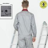Форма 100% Workwear хлопка работников профессионального изготовления изготовленный на заказ Unisex в Гуанчжоу