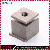 Piezas que trabajan a máquina de mucha demanda del CNC de metal del centro chino de la fabricación