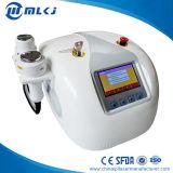 Uso mini Cavitation+RF C1 da HOME ou do salão de beleza que Slimming a máquina para o rejuvenescimento da pele