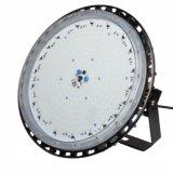 La mejor luz de la bahía del UFO LED del precio 200W alta para la mina de carbón