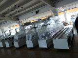 Kalte Kleber 600 TUV DiplomMingde Marken-Holzbearbeitung-Verpackungs-Maschine