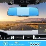 espelho de Rearview DVR do carro 5inch Xy-9065D