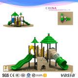 販売項目のための子供の屋外の運動場