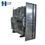 Van de diesel van Cummins qsk60-g de koelere radiator motormotor voor generatorreeks