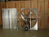 Exaustor axial da ventilação do martelo de gota da estufa