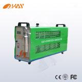 2kwh de Machine van de Lasser van het Gas van het Aluminium van de Waterstof van de Zuurstof 600lph