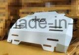 Плита скида, двигатель защищает плиту оргии для Hilux Revo Vigo